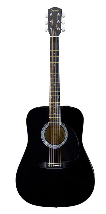 The best acoustic guitars for beginners under