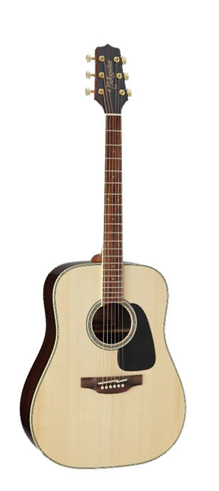 best cheap acoustic guitar for beginners takamine yourguitarbrain.com