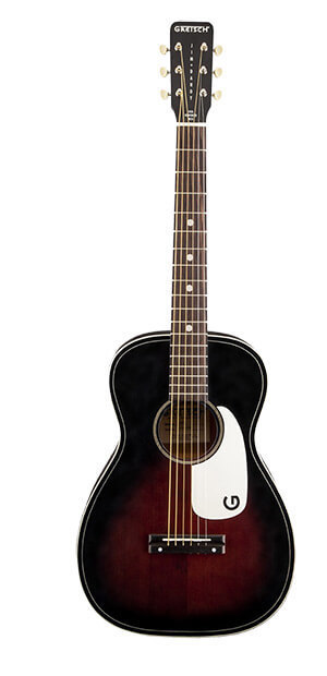 Gretsch G9500 Jim Dandy Flat Top parlour guitar sale amazon price beginner travel guitar