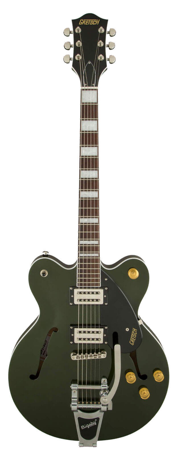 Gretsch G2622T Streamliner electric guitar