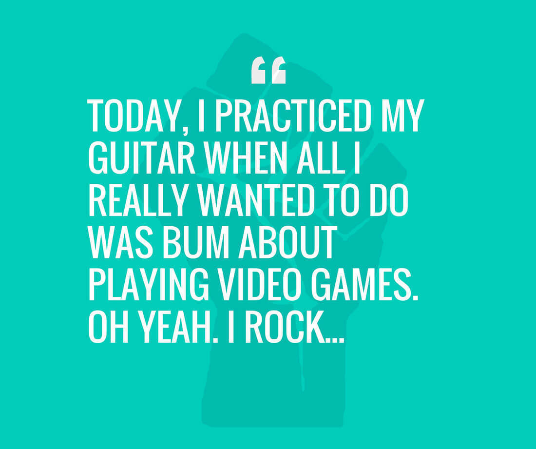 self-disipline-guitar-quote