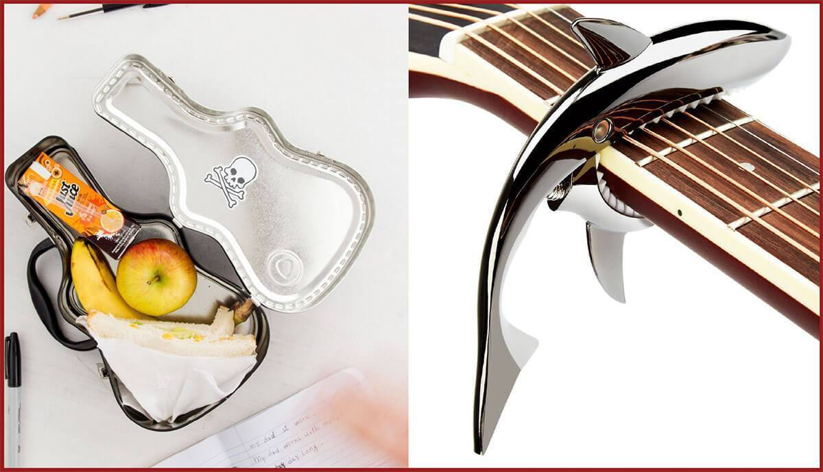 top 15 must have guitar accessories gear for beginners. Black Bedroom Furniture Sets. Home Design Ideas