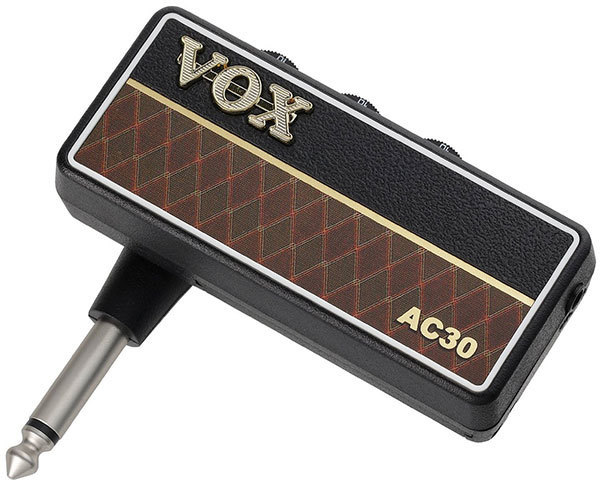Vox AP2 AC30 Micro Guitar Headphone Amplifiers