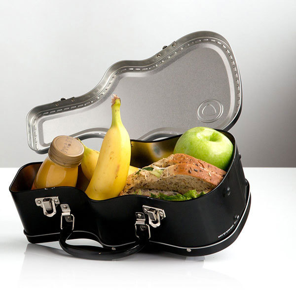 Guitar sandwhich Tin