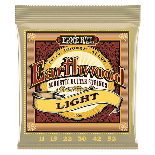 best acoustic guitar strings to buy Ernie Ball Earthwood Acoustic Guitar Strings