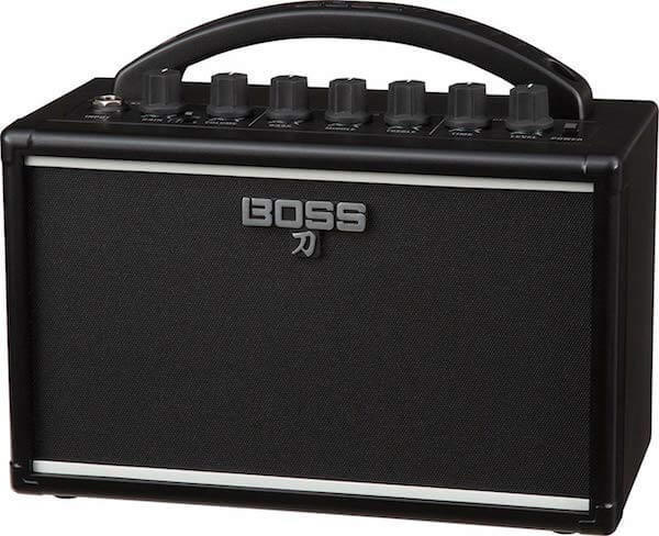 Boss Katana Mini Portable Guitar Amp