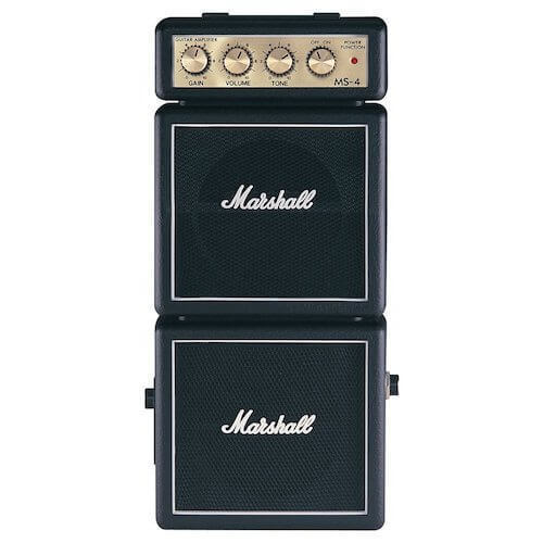 Marshall MS4 Mini Micro Full Stack
