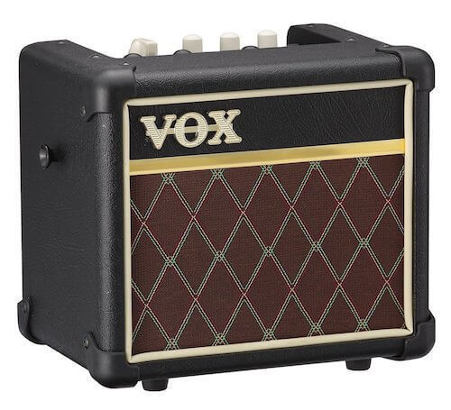 Vox Mini3 G2 Mini Guitar Amp