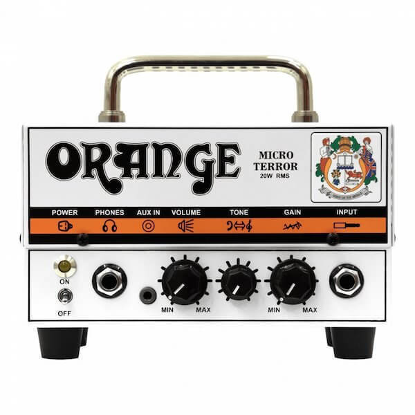 Orange Micro Terror MT20 Guitar Amp Head