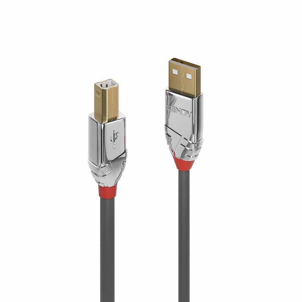 USB Cable for Audio Interface Connections