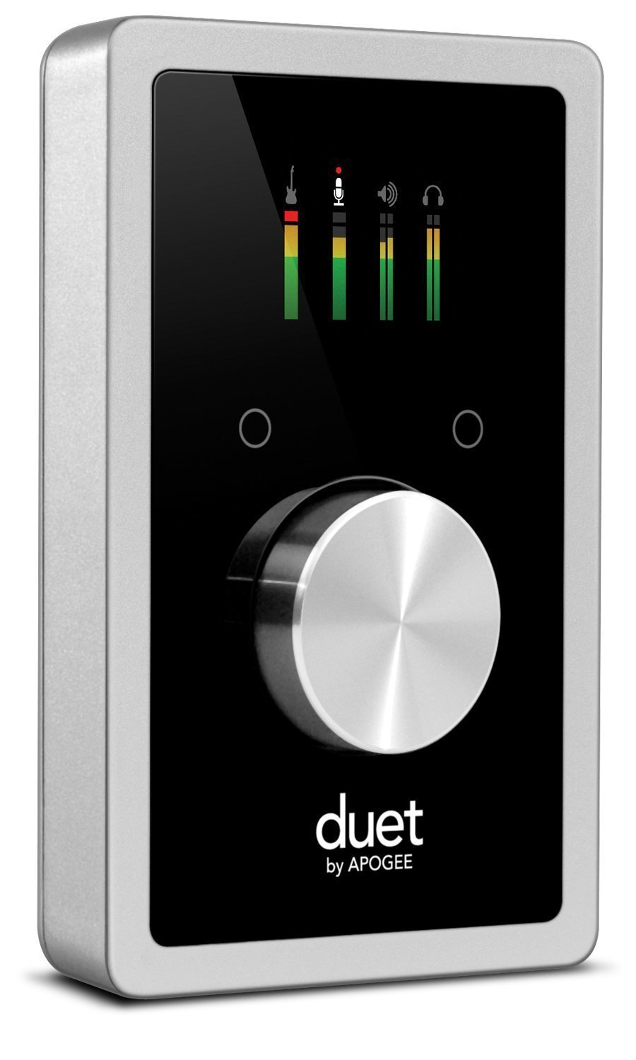 Apogee Duet Audio Interface For iPad & MAC - FRONT