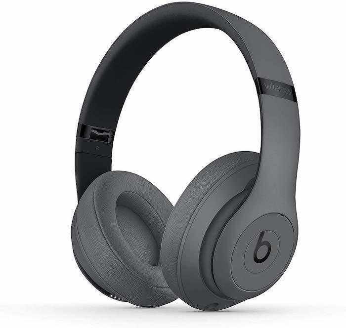 Beats Studio3 Wireless Over‑Ear Headphones