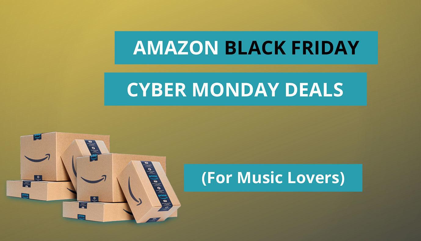 Best Black Friday Deals Best Cyber Monday Guitar Music Electronic Deals Bargains