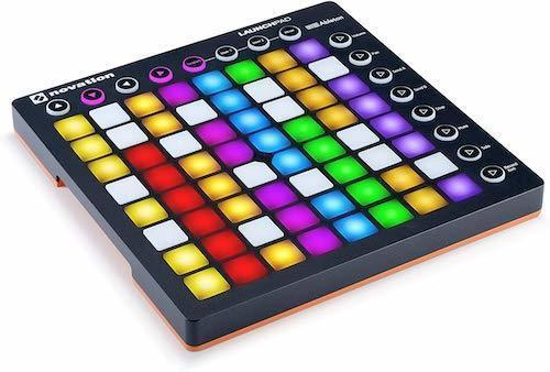 Black Friday DJ Producer Deals Novation Launchpad Mk2