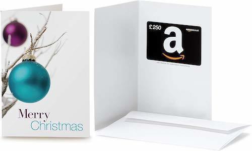 Best Guitar Player music lover Christmas Gift ideas Amazon Voucher