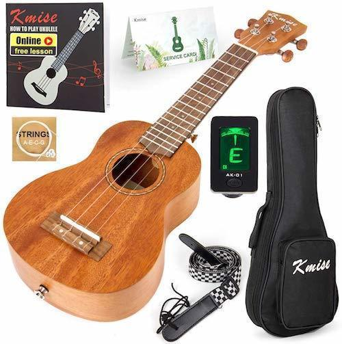 Best gifts for guitar ukulele christmas gifts