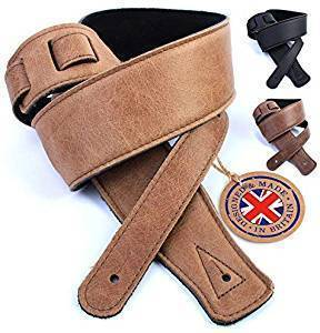 Christmas Gifts for guitar players guitar strap