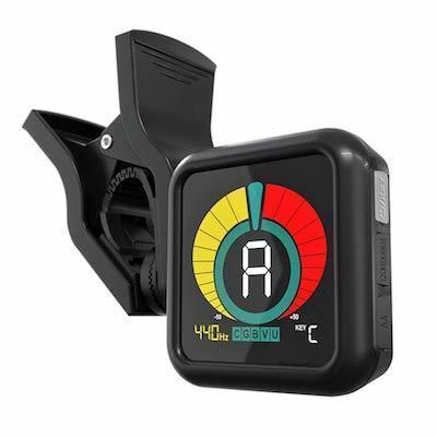 Digital Guitar Tuner For Acoustic Guitar Best Tuner