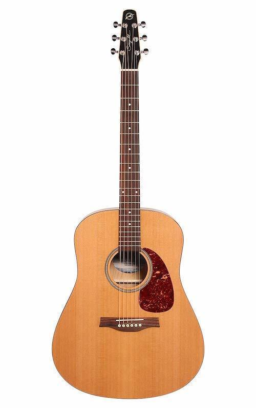 Cheap beginner acoustic guitar Seagull S6 Original Acoustic Guitar