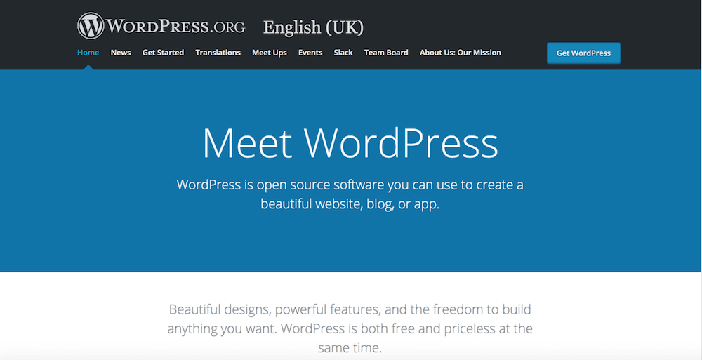Best Website Building Tool and Plugin WordPress plugin
