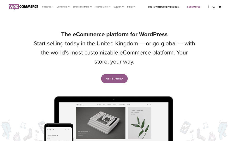 Best-Website-Plugins-Selling-Music-WooCommerce