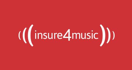 Best Music Instrument Insurance insure4music