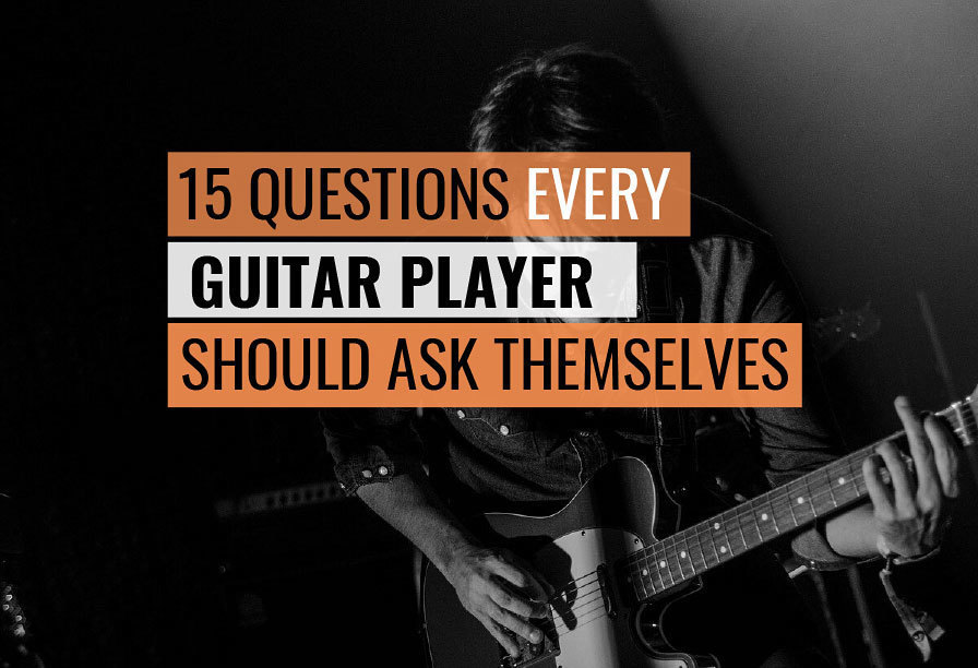 Questions guitar players musicians should ask important motivational quotes inspiration for musicians guitarists