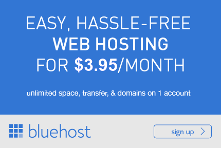 affiliate Best Cheap Website Hosting For Music Websites Bluehost Discount