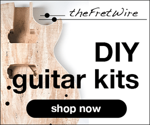 Fretwire Custom Guitars Cool Guitars