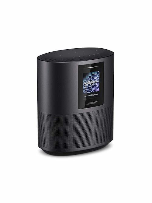 Bose Home Speaker 500 Best bluetooth speaker audiophiles