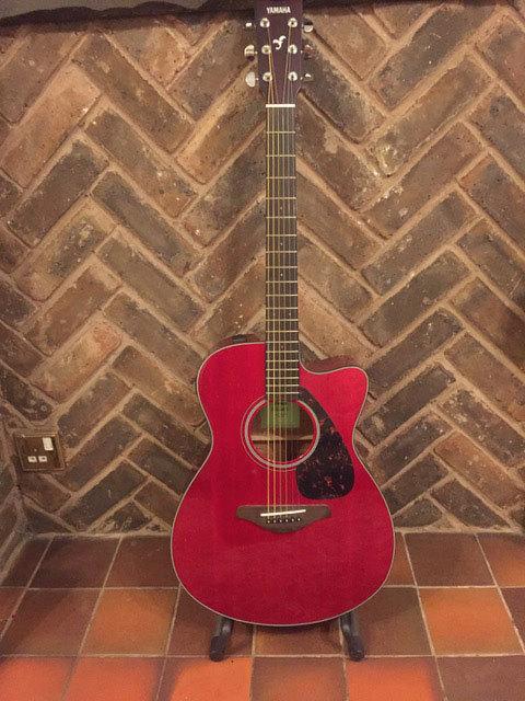 Beginner Guitar Questions
