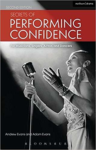 Secrets Of performing Confidence Self belief Tips Musicians Guitar Players