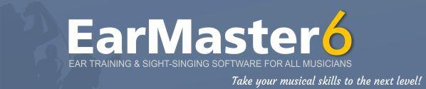 earmaster ear training software for musicians learn music my ear