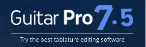 Guitar Pro Logo Guitarpro free guitar tabs discount voucher