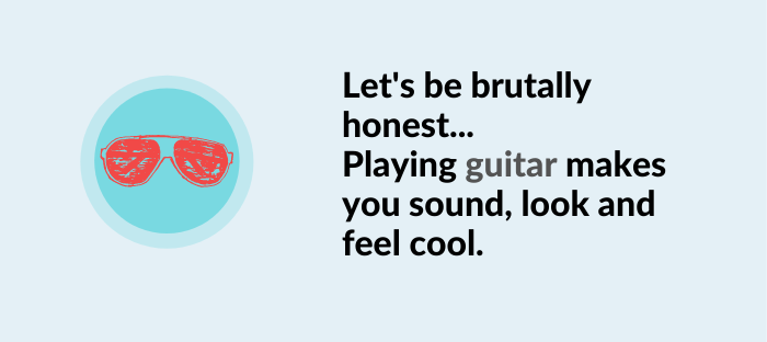 What makes a good or bad guitarist signs of a real guitar player beginner guitar