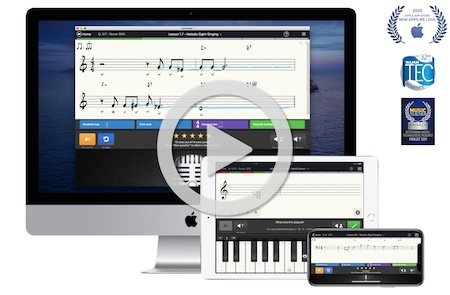 Music earmaster training software gifts for guitar players