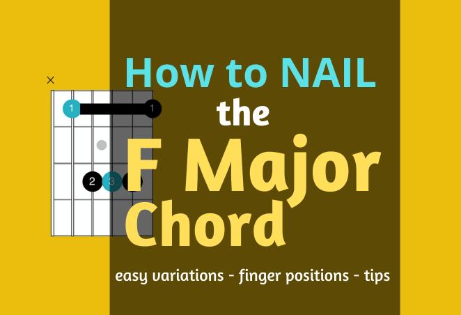 f chord guitar barre chord hard how to play easy cheat open beginner shape diagram pdf header